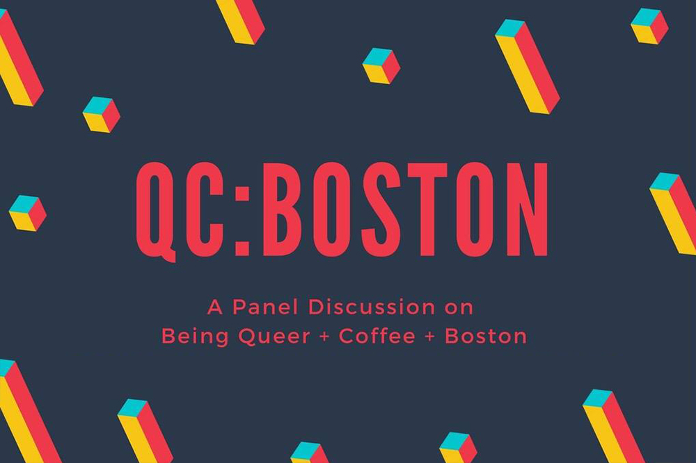 Celebrate Pride Month, Coffee, And Community At QC Boston
