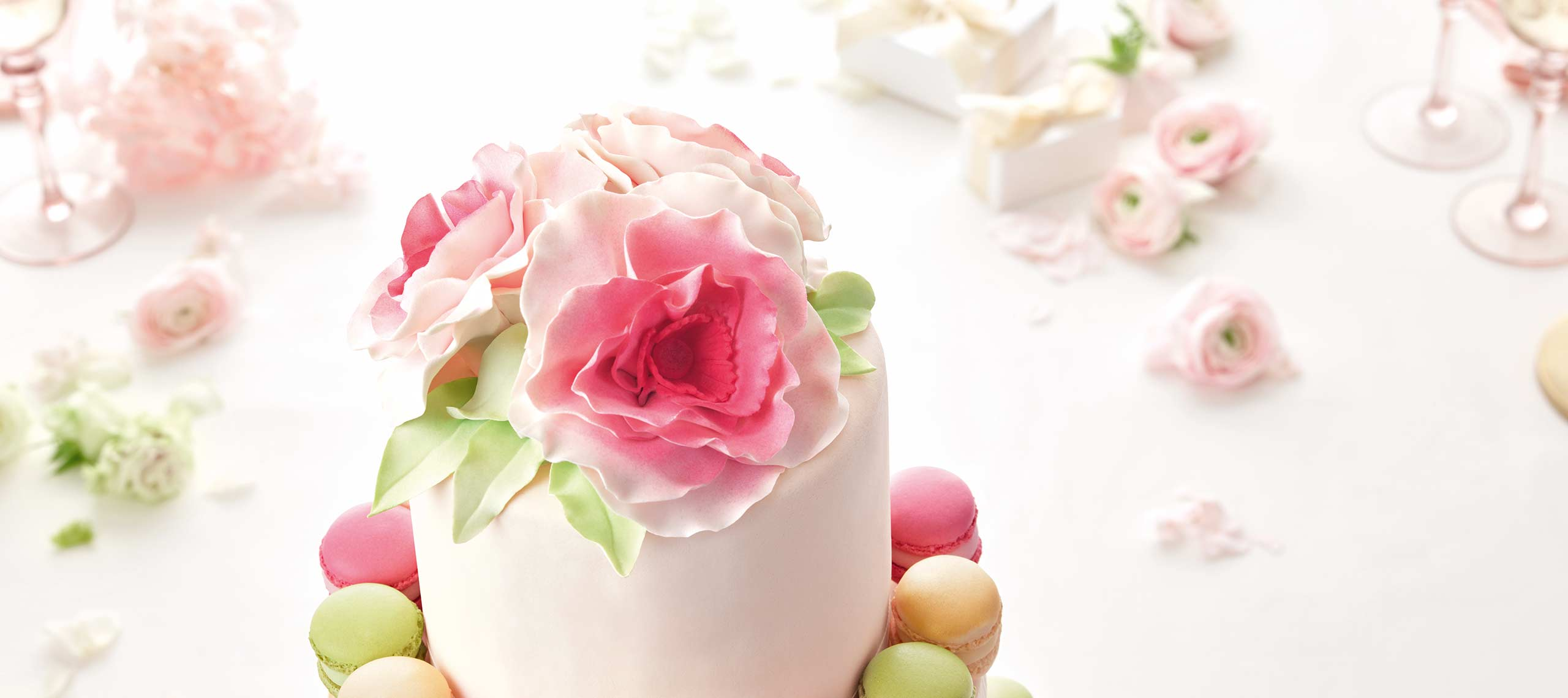 Magasin Decoration Zurich Wedding Cakes And Delicious Wedding Guest Favours