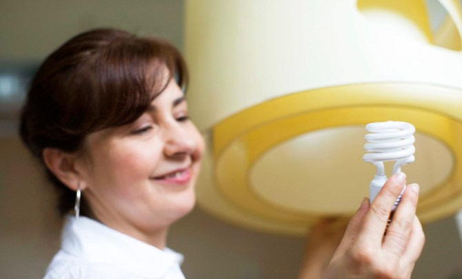 Light Bulbs Boost Moods Spry Living