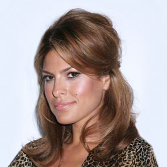 eva-mendes-teased-half-up-do-pull-back-best-style-cut-thin-hair-body-volume-beauty-spry
