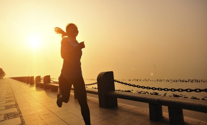 how to love morning workouts