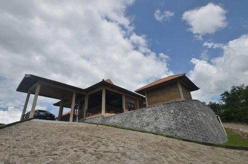 Banaran 9 Resort Villa Ungaran
