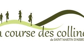 LA COURSE DES COLLINES 2014