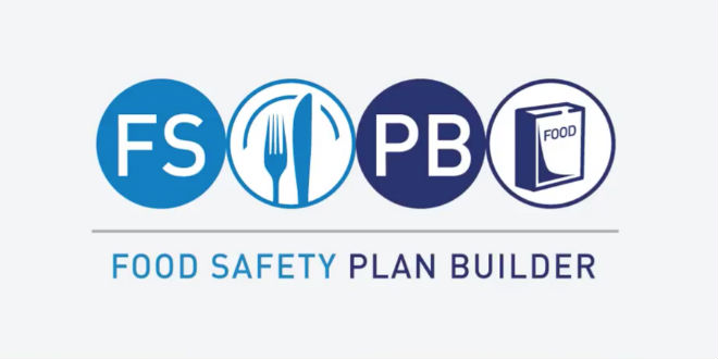 FDA launches food safety plan builder - Spudman