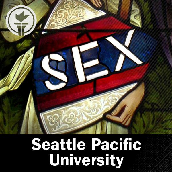 Spirituality & Sexuality Forum