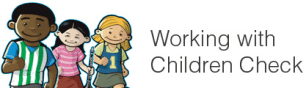 Working with Children Checks
