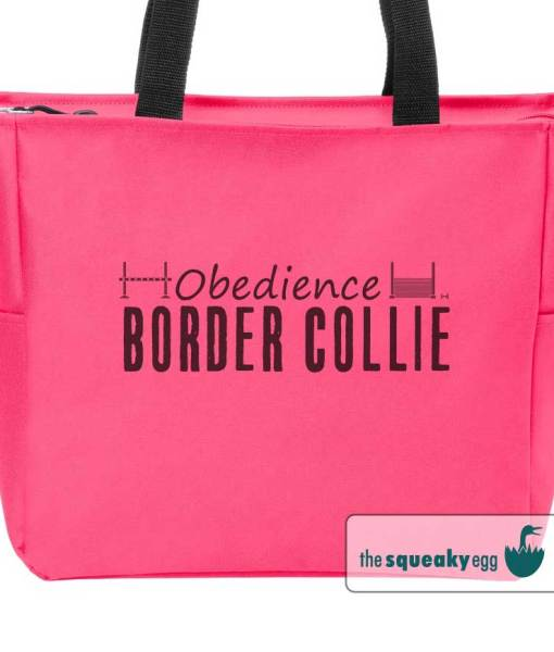Border-Collie_Neon-Pink
