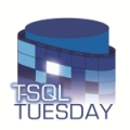 T-SQL Tuesday #50