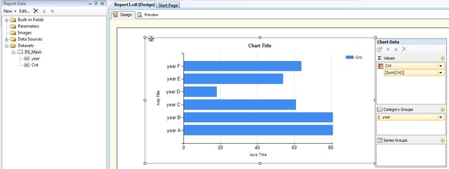 how to add horizontal gridlines in highcharts