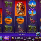 Slots - Pharoah's Way Slot 3