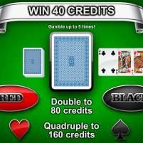 Slots - Pharoah's Way Card Bonus 1