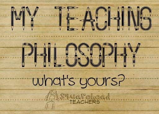 Elementary School Teacher Resume Example Sample My Teaching Philosophy Statement Squarehead Teachers