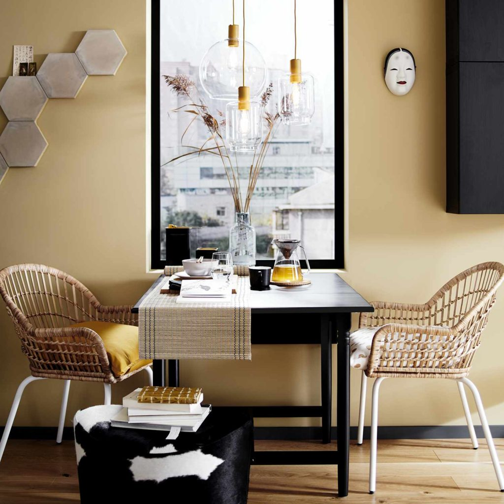 Rattan Ikea 25 Small Space Finds From Ikea S New 2020 Collection