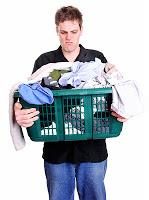 Do Less Laundry: 4 Easy Tricks