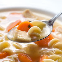 Doctoring Up Canned Soup: 10 Things I Learned from Being Sick–with Eureka Update