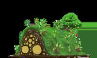 HugelKultur! Gardening Without Water