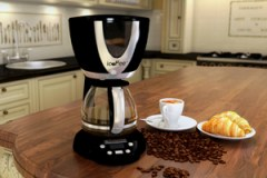 iCoffee Coffee Maker
