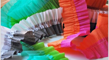 Easy Tiki Party Decorations and Fun Foods