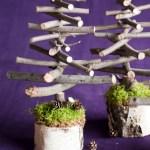 3-D Twig Trees. Photo: Mark Kintzel