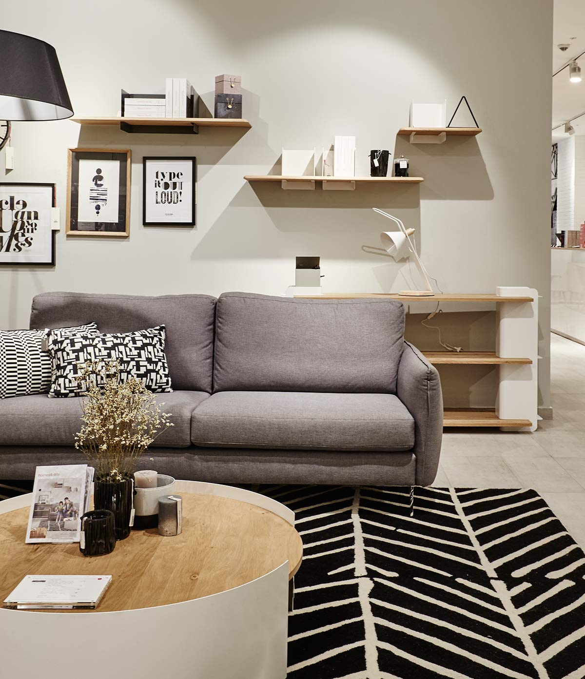 Danish Inspired Furniture A Furniture Shop For All Things Scandinavian Squarerooms