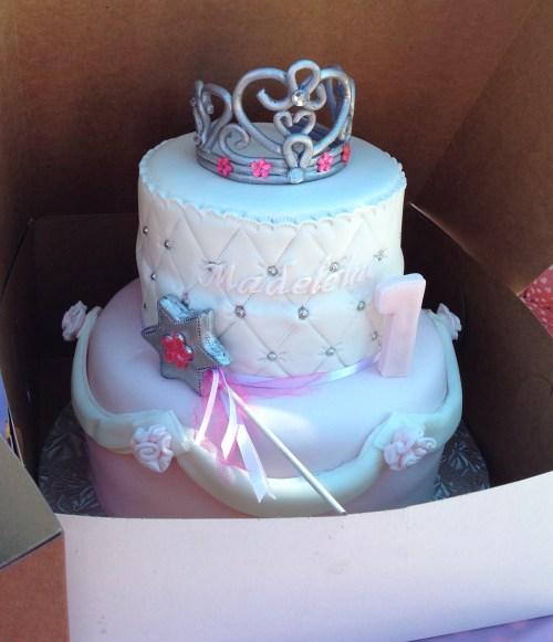 Madeleine's Birthday 3