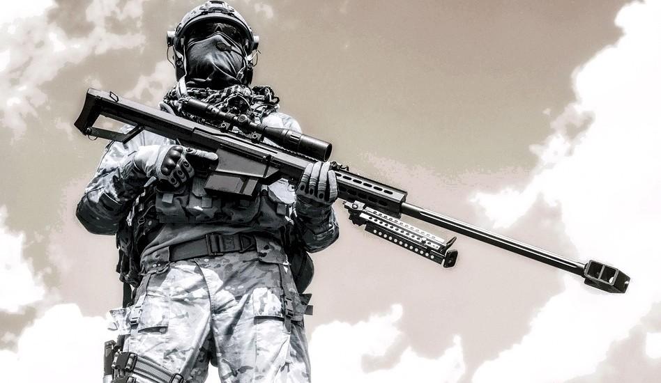 Wallpaper Engine Gun Anime Girl Isis Worried American Sniper Chris Kyle S Ghost Is Killing