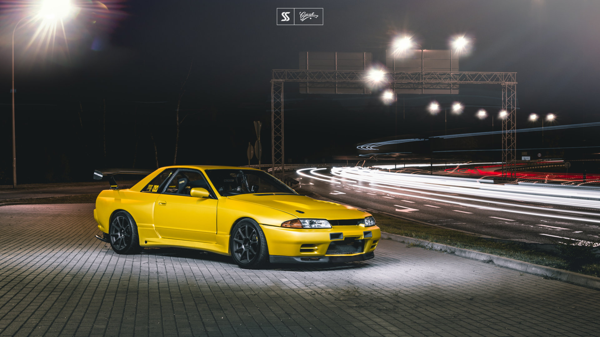 Turbo Wallpaper Car For Sale Nissan Skyline R32 400hp 1 5jz Gts Street And