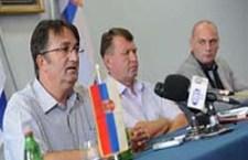 Седница Скупштине заједница општина АП Косово и Метохија