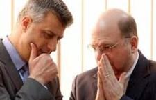 """Тачи, ЕУ и САД покушавају да инсталирају ткзв. """"косовску општину северна Митровица"""""""