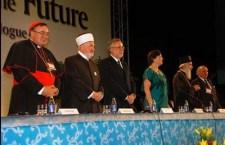 БЕСЕДА ПАТР.ИРИНЕЈА  на крају мисе у римокатоличкој цркви у Сарајеву, 9.9. 2012.