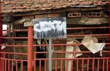 Поново насиље у Жеровници (фото)