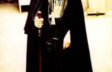 Свети Старац Гаврило Грузијски