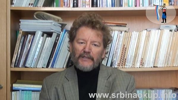 dr Slobodan Antonic