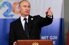Путин: Протерати долар из унутрашње трговине нафтом
