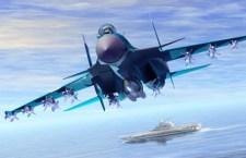 Европа и Турска затвориле небо за руску војну авијацију
