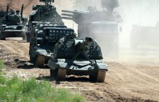 Белорусија тражи војну помоћ ради одбране од НАТО-а