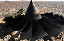 "Русија: Бомба узрок пада авиона ""A 321"""