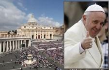 Амфилохије, Иринеј и Дарко Данасковић у Ватикану уговарали папину посету Београду