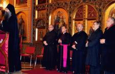 Посљедња постаја екуменског хода црквама града Загреба у саборном храму СПЦ-а