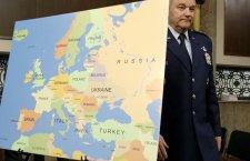 """Бридлав: САД спремне да се """"боре и победе"""" Русију у Европи"""