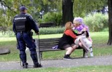 Србијо, што ћутиш док ти хомосексуалци и издајници убијају децу