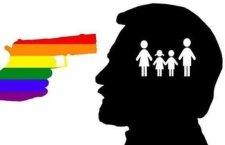 """Хомосексуалци стварају """"ГЕЈ"""" полицију"""