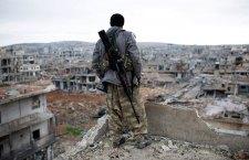 Сиријска влада прихвата споразум о прекиду ватре