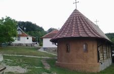 Катакомбни манастир рођења Пресвете Богородице у селу Прањани код Равне Горе