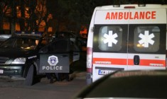 Оружани напад на повратнике у Клини