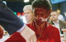Торта у лице за немачку политичарку (видео)