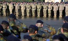 Војска ЕУ је крај НАТО-а