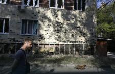 Украјина не мари за споразуме, наставља са оружаним ударима на Доњецк! (видео)