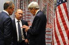 The Wall Street Journal: Сједињене Државе принуђене да укину санкције Русији