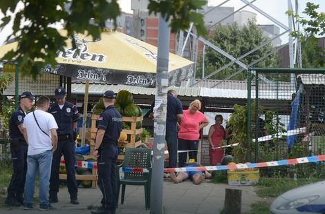"""СВЕДОЦИ ТРАГЕДИЈЕ: Комунални полицајац га је гледао како умире и викао """"Ма, фолира се""""!"""